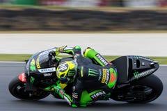 2016 Michelin Australian Motorcycle Grand Prix Royalty Free Stock Photography