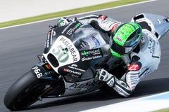 2016 Michelin Australian Motorcycle Grand Prix Stock Photos