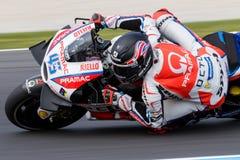 2016 Michelin Australijski motocykl Uroczysty Prix Fotografia Royalty Free