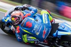2016 Michelin Australijski motocykl Uroczysty Prix Fotografia Stock