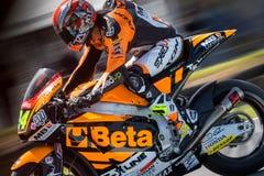 2016 Michelin Australijski motocykl Uroczysty Prix Obraz Royalty Free