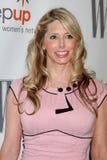 Michelle Harris chega concessões da inspiração da rede das mulheres da intensificação nas ?as Imagens de Stock