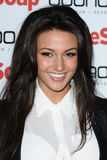 Michelle Keegan Stock Photos