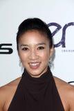 Michelle Kwan Foto de Stock