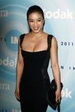 Michelle Kwan Stock Photo