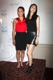 Michelle Kwan royaltyfria bilder