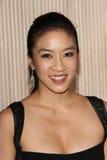 Michelle Kwan arkivbilder