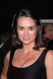 Michelle LaFrance ?na premier de Los Angeles da tempestade?, EL Capitan, Hollywood, CA 12-06-10 Fotografia de Stock