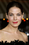 Michelle Monaghan. Attends the Los Angeles Premiere of The Heartbreak Kid held at the Mann Village Theater in Westwood, California, United States on September stock images