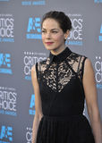 Michelle Monaghan Stock Image