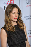 Michelle Monaghan Royalty Free Stock Photography