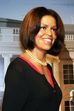 Michelle Obama Photographie stock