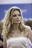 Michelle Pfeiffer 1. 7-10-07 Royalty Free Stock Photography