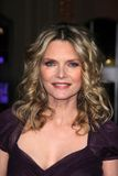 Michelle Pfeiffer,. Michelle Pfeiffer  at the New Year's Eve Los Angeles Premiere, Chinese Theater, Hollywood, CA 12-05-11 Stock Photography