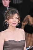 Michelle Pfeiffer Στοκ Εικόνες