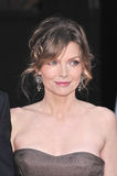 Michelle Pfeiffer. At the 14th Annual Screen Actors Guild Awards at the Shrine Auditorium, Los Angeles, CA. January 27, 2008  Los Angeles, CA. Picture: Paul Stock Photos