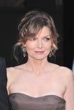 Michelle Pfeiffer Στοκ Φωτογραφίες