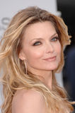 Michelle Pfeiffer Photo stock