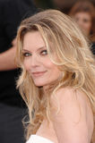 Michelle Pfeiffer Stock Photo