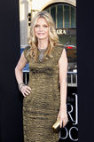 michelle pfeiffer Royaltyfri Foto