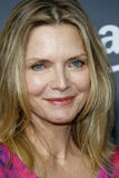 Michelle Pfeiffer Photographie stock libre de droits