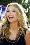 Michelle Pfeiffer Stock Photography