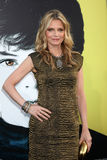 Michelle Pfeiffer,The Darkness Stock Photo