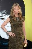 Michelle Pfeiffer, la densité photo stock