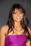 Michelle Rodriguez royaltyfria bilder