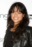 Michelle Rodriguez Stock Photo