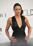 Michelle Rodriguez Stock Images