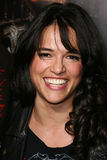 Michelle Rodriguez Royalty Free Stock Images