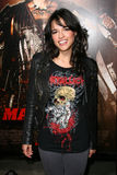 Michelle Rodriguez Royalty Free Stock Image