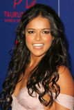 Michelle Rodriguez Royalty Free Stock Photo