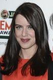 Michelle Ryan Stock Photo