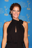 Michelle Stafford arrives at the 2012 Daytime Creative Emmy Awards Stock Photo