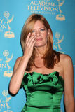Michelle Stafford Stock Photo