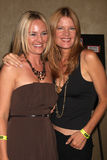 Michelle Stafford,Sharon Case Stock Photography