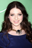 Michelle Trachtenberg. Arriving at the 2010 Winter NBC TCA Party Langford Hotel Pasadena, CA January 10, 2010 royalty free stock image