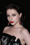 Michelle Trachtenberg Royalty Free Stock Images