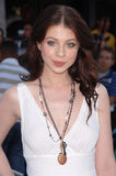 Michelle Trachtenberg,Superman Royalty Free Stock Photo