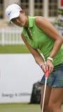 Michelle Wie Fotografia Stock