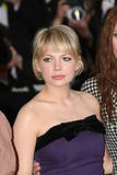 Michelle Williams Stock Foto's