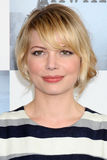 Michelle Williams Lizenzfreies Stockfoto