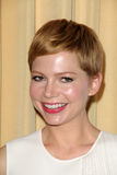 Michelle Williams Royalty Free Stock Photo