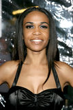 Michelle Williams, Destiny's Child Imagem de Stock Royalty Free