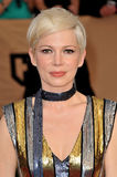 Michelle Williams Royalty Free Stock Photos