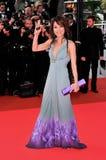 Michelle Yeoh photo libre de droits