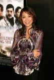 Michelle Yeoh arkivfoton