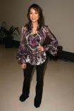 Michelle Yeoh royaltyfria bilder